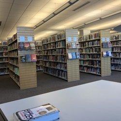 Libraries in Princeton - Yelp
