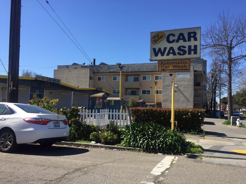 Solar Car Wash 35 Photos 82 Reviews Car Wash 1198 University Ave West Berkeley Berkeley Ca Phone Number Yelp