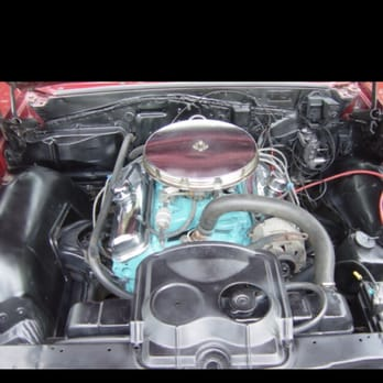Maple motors