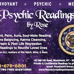 Psychic Readings Near Me >> Psychic Readings By Rose 21 Foto S 35 Reviews