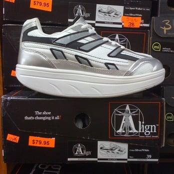 Discount Shoes - Shoe Stores - 1266