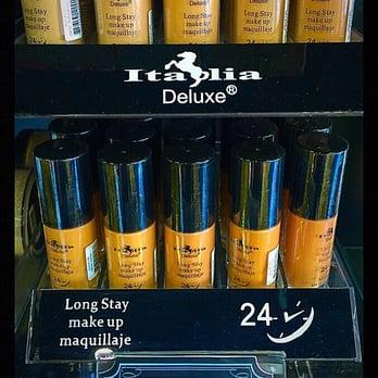 Italia Makeup Saubhaya