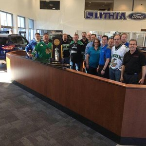 Lithia Ford Grand Forks >> Lithia Ford Lincoln Of Grand Forks Auto Repair 2273 32nd