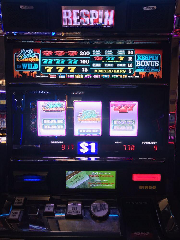 Casino Slots kostenlos lvn
