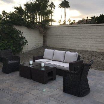 Outdoor Furniture S, Outdoor Patio Furniture Palm Desert Ca