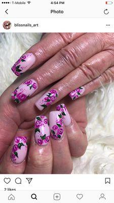 bliss nails new britain ct