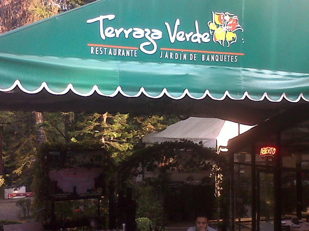La Terraza Verde Restaurantes Av San Fernando 765