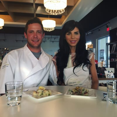 Sherwood park cooking classes