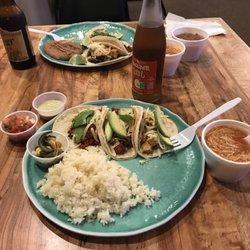 Taco Crave Bar