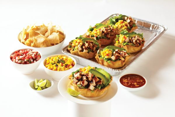 Baja Fresh Mexican Grill - Takeout & Delivery - 83 Photos & 124 Reviews -  Mexican - 13424 Maxella Ave, Del Rey, Marina Del Rey, CA - Restaurant  Reviews - Phone Number - Yelp