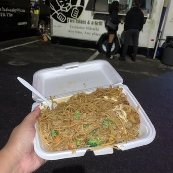 Two Asians A Grill 10 Photos 31 Reviews Food Trucks 4009
