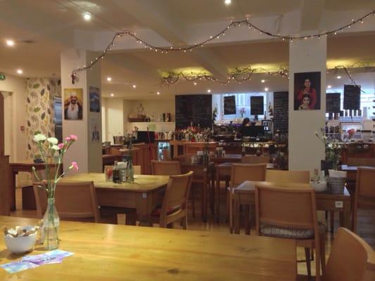 The Coffee House Coffee Tea Shops 1 Gaelic Lane