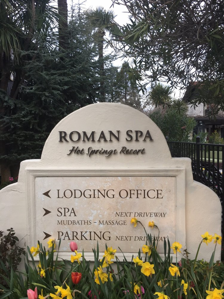 foto de Roman Spa Hot Springs Resort - Temp. CLOSED - 82 Photos & 186 ...
