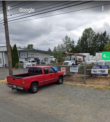 Convoy Supply 10600 18th Ave E Tacoma Wa Building Materials Mapquest