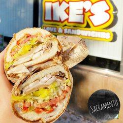 Ike S Love Sandwiches
