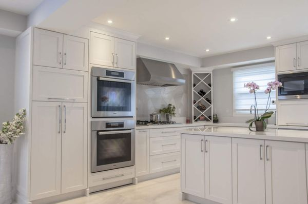 Allson Kitchens Updated Covid 19 Hours Services 39 Photos Request A Quote Kitchen Bath 20 Staffern Drive Vaughan On Phone Number Yelp
