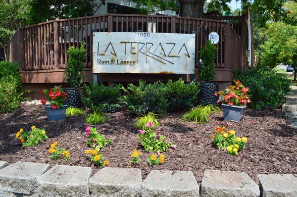 La Terraza Rum Lounge 3000 Kavanaugh Blvd Little Rock Ar