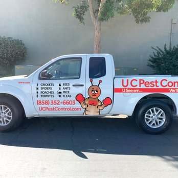 Uc Pest Control Updated Covid 19 Hours Services 12 Photos Pest Control 3268 Governor Dr University City San Diego Ca Phone Number Yelp