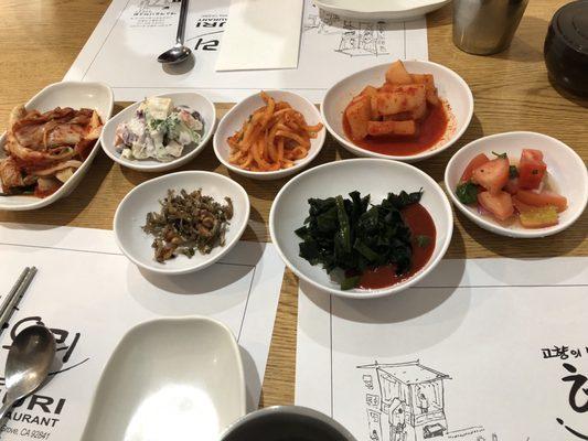 Hanuri Korean Restaurant 245 Photos
