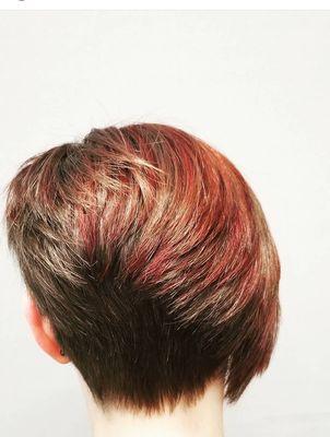 Jouvence Aveda Lifestyle Salons Spas 66 Photos 60 Reviews Hair Salons 11913 Democracy Dr Reston Va Phone Number Yelp