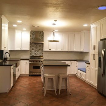 La Kitchen Cabinets 62 Photos 39 Reviews Cabinetry Valley Glen Van Nuys Ca Phone Number