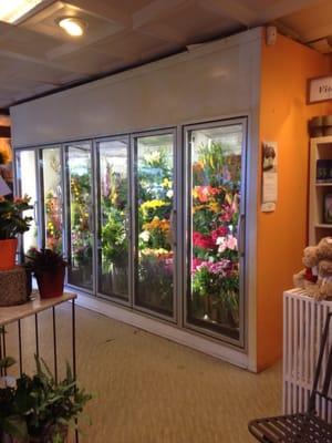 blommor haninge centrum