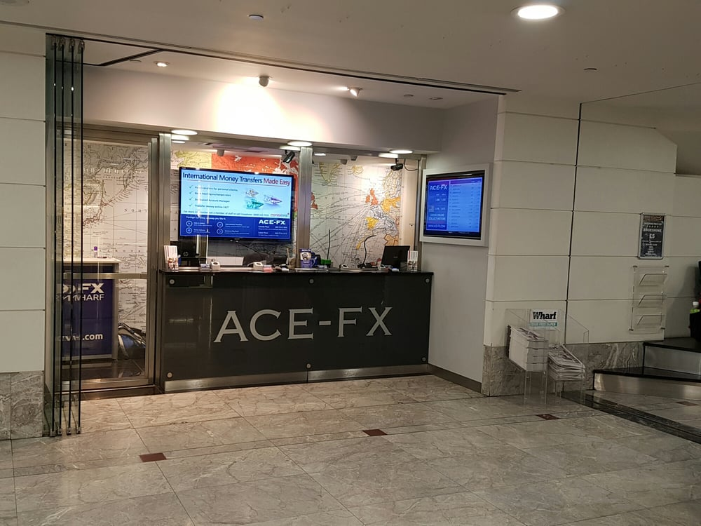 Forex Exchange Canary Wharf - Forex Trading Knowledge