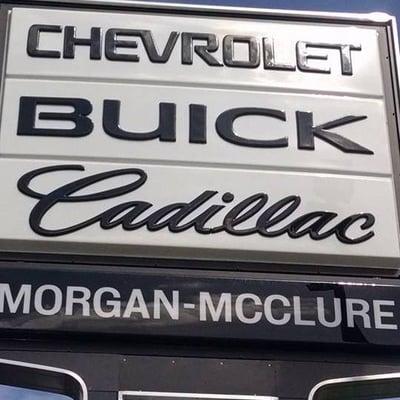 morgan mcclure chevrolet buick cadillac 11147 norton coeburn rd coeburn va auto dealers mapquest mapquest