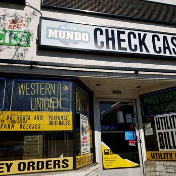 24 Hour Check Cashing Philadelphia Cash Your Check Today
