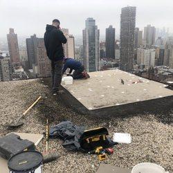 Roman Roofing 420 Photos Toiture 8515 12th Ave Dyker Heights Brooklyn Ny Etats Unis Numero De Telephone Yelp