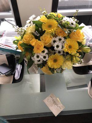 Rhea Flower Shop Florists 2872 Lakeshore Blvd W New Toronto Etobicoke On Phone Number Yelp