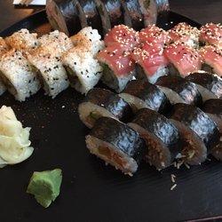 running sushi christianshavn