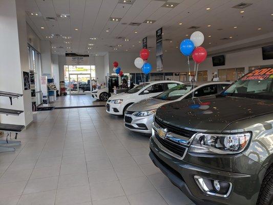 Carl Black Chevrolet 535 Murfreesboro Pike Nashville Tn Auto Dealers Mapquest