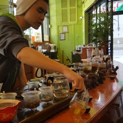 Tea Rooms In Seattle Yelp