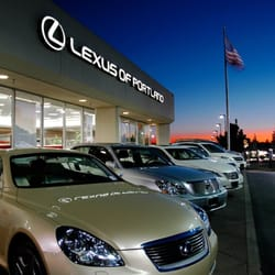 Lexus Dealership Oregon >> Kuni Lexus Of Portland 2019 All You Need To Know Before