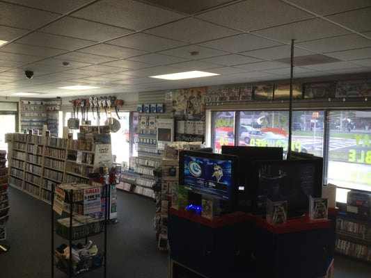 Video Games Etc 4233 Avenue Of The Cities Moline Il Video Games Mapquest