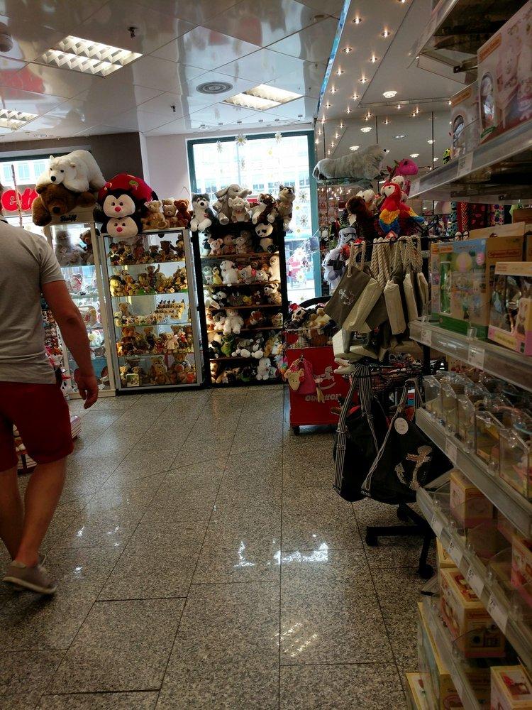 Müller markt spielwaren