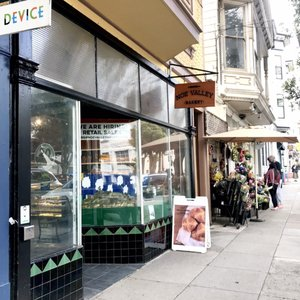 Noe Valley Bakery on Yelp