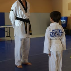 Taekwondo in Campbell - Yelp