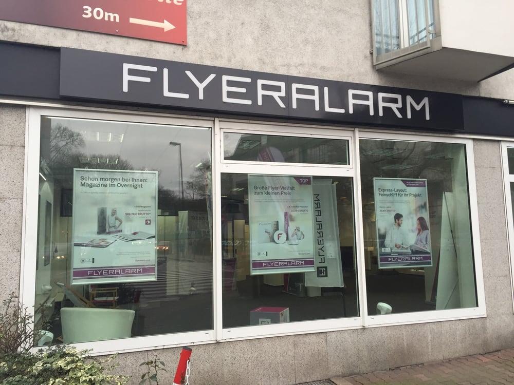 Flyeralarm 19 Fotos Druckdienstleistungen Eschenheimer