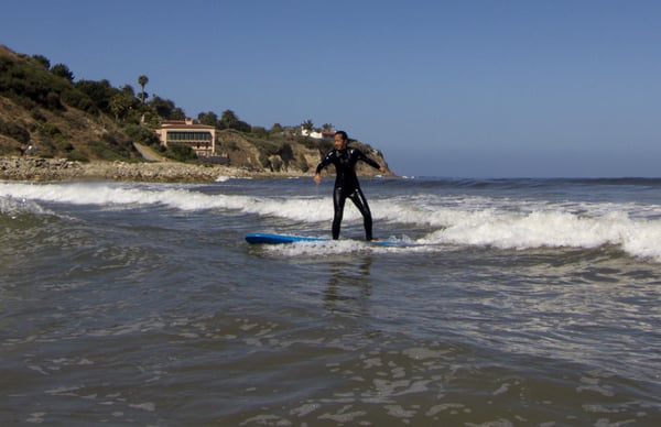 Pv Surf Camp Palos Verdes Peninsula Ca Camps Mapquest