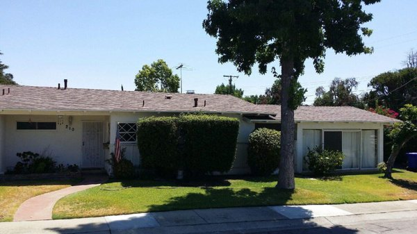 J D Roofing 2615 Fulton Rd La Verne Ca Roofing Mapquest