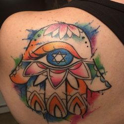 Aces High Tattoo - 35 Photos & 22 Reviews - Tattoo - 5946 Okeechobee ...