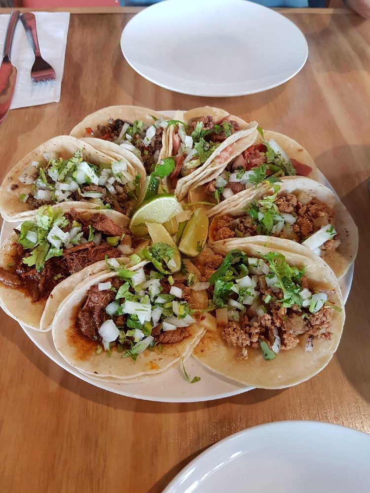 Tacos Mexico - 56 Photos & 55 Reviews - Mexican - 3725 ...