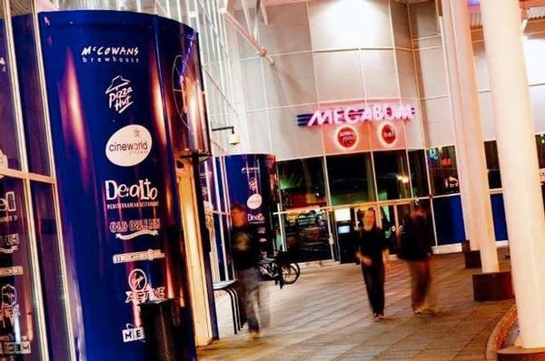Fountainpark 22 Reviews Cinema 130 Dundee Street Edinburgh United Kingdom Phone Number Yelp
