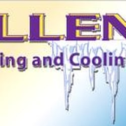 Allen Heating And Cooling Heating Amp Air Conditioning Hvac 122 N 2nd Ave Rockford