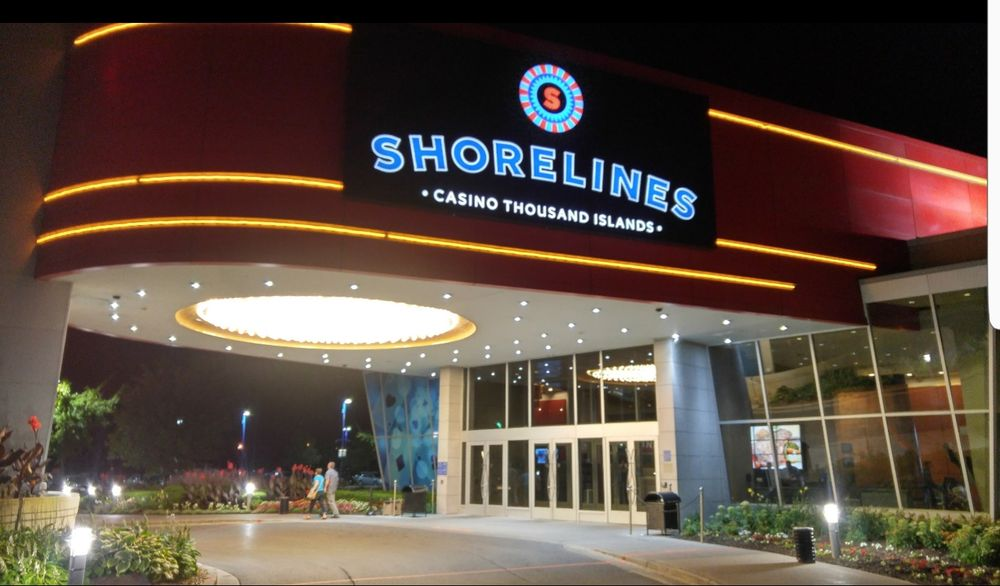 gananoque casino restaurant