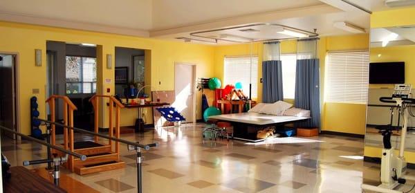 Stonebrook Health Rehabilitation 350 De Soto Dr Los Gatos Ca Rehabilitation Services Mapquest