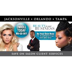 Makeup Schools Jacksonville Fl