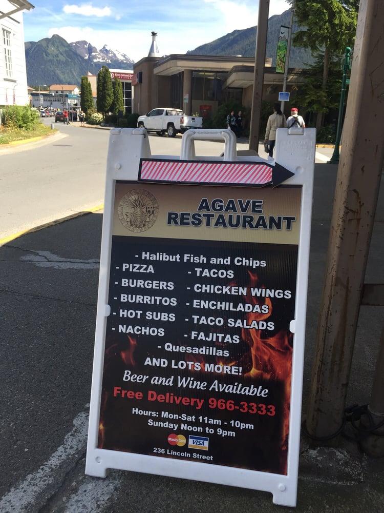 Agave Mexican Restaurant 14 Photos 35 Reviews Mexican 236